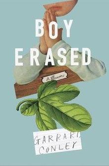 ספר: Boy Erased: A Memoir